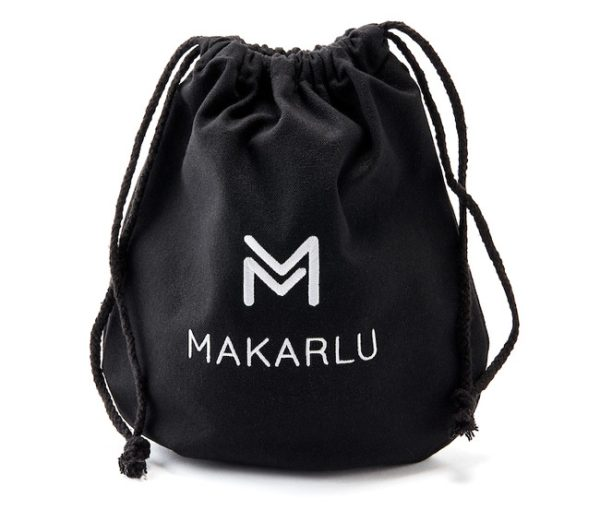 Makarlu in Bag